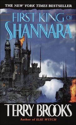 First King of Shannara - Ballantine Books (Creator)