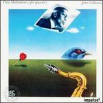 First Meditations (For Quartet) - John Coltrane
