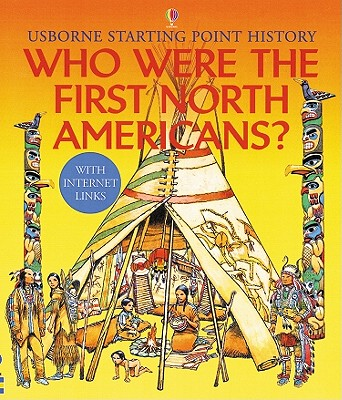 First North Americans? - Wingate, Philippa, and Reid, Struan