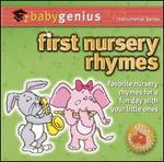 First Nursery Rhymes: Favorite Nursery Rhymes For A Fun Day With Your Little Ones