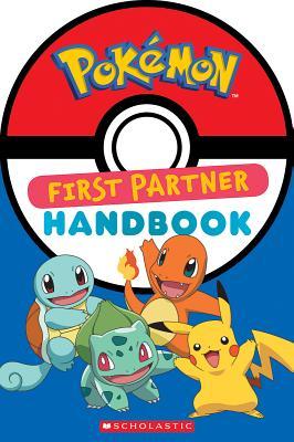 First Partner Handbook (Pokémon) - Whitehill, Simcha