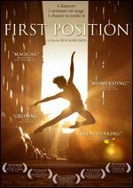 First Position - Bess Kargman