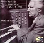 First Recordings, Paris: 1936-1948