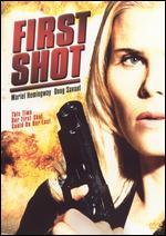 First Shot - Armand Mastroianni