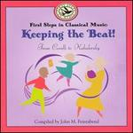 First Steps in Classical Music: Keeping the Beat