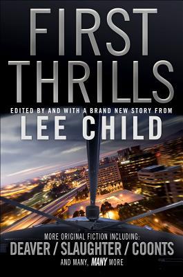 First Thrills - Child, Lee