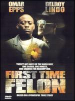 First Time Felon - Charles S. Dutton