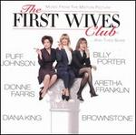 First Wives Club [Original Soundtrack]