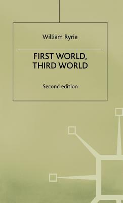 First World, Third World - Ryrie, William