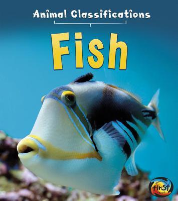 Fish - Royston, Angela