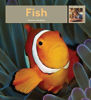 Fish - Bodden, Valerie