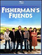 Fisherman's Friends [Blu-ray]