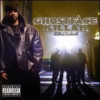 Fishscale - Ghostface Killah