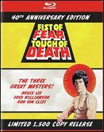 Fist of Fear, Touch of Death [Blu-ray]
