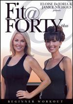 Fit at Forty Plus: Beginner Pilates Workout