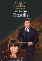 Fitzwilly - Delbert Mann