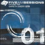 Five Am Sessions, Vol. 1