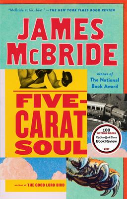 Five-Carat Soul - McBride, James