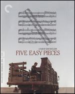Five Easy Pieces [Criterion Collection] [Blu-ray] - Bob Rafelson