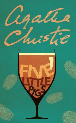 Five Little Pigs - Christie, Agatha