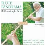 Flûte Panorama, Vol. 3: Une simple flûte
