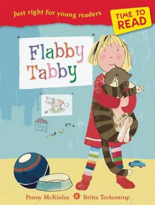 Flabby Tabby - McKinlay, Penny