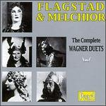 Flagstad & Melchior: The Complete Wagner Duets