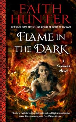 Flame in the Dark - Hunter, Faith