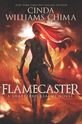 Flamecaster - Chima, Cinda Williams