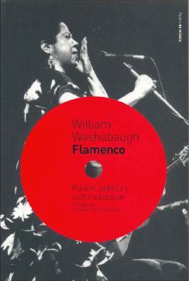 Flamenco - Washabaugh, William