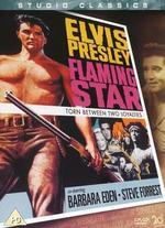 Flaming Star - Don Siegel