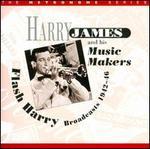 Flash Harry: Broadcasts 1942-1946