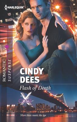 Flash of Death - Dees, Cindy