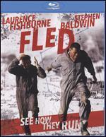 Fled [Blu-ray]