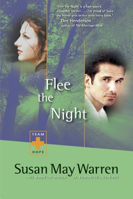 Flee the Night - Warren, Susan May