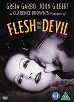 Flesh and the Devil - Clarence Brown