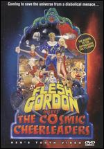 Flesh Gordon 2: Flesh Gordon Meets the Cosmic Cheerleaders - Howard T. Ziehm