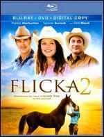 Flicka 2 [3 Discs] [Includes Digital Copy] [Blu-ray/DVD]
