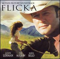 Flicka [Original Soundtrack] - Original Soundtrack
