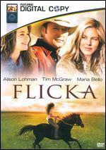 Flicka [WS] [P&S] [Includes Digital Copy] [2 Discs]