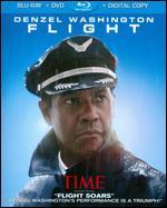 Flight [2 Discs] [Includes Digital Copy] [Ultraviolet] [Blu-ray/DVD]