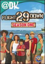 Flight 29 Down: Season 01