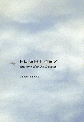 Flight 427 - Byrne, Gerry