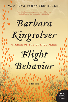 Flight Behavior - Kingsolver, Barbara