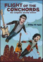 Flight of the Conchords: Season 02