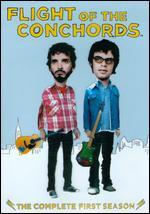 Flight of the Conchords: The Complete First Season [2 Discs]