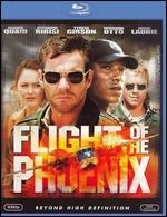 Flight of the Phoenix [Blu-ray]