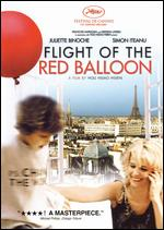 Flight of the Red Balloon [WS] - Hou Hsiao-Hsien