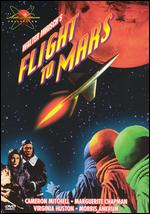 Flight to Mars - Lesley Selander