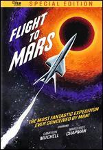 Flight to Mars - Lesley Selander